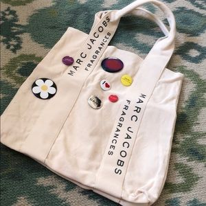 Handbags - Marc Jacobs Limited Edition Tote